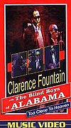 Clarence Fountain with The Blind Boys of Alabama - Too Close To Heaven