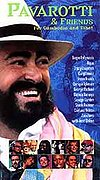 Pavarotti and Friends - For Cambodia And Tibet