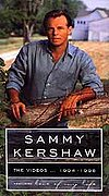 Sammy Kershaw - The Videos . . . 1994-1998