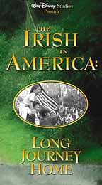 Irish in America, The: Long Journey Home