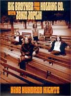 Big Brother and the Holding Company: Nine Hundred Nights