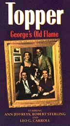 Topper - George's Old Flame