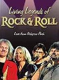 Living Legends of Rock & Roll - Live from Itchypoo Park