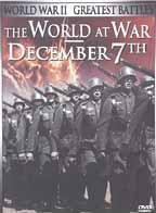 World at War, The - December 7th