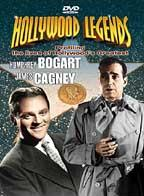 Hollywood Legends - Humphrey Bogart & James Cagney