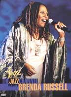 Jazz Channel Presents Brenda Russell - BET on Jazz