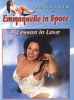 Emmanuelle in Space - A Lesson in Love