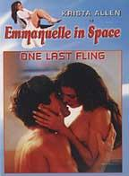 Emmanuelle in Space - One Last Fling