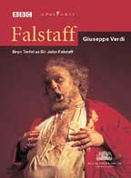 Falstaff - Royal Opera House