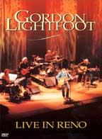 Gordon Lightfoot - Live in Reno