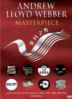 Best of Andrew Lloyd Webber - Live in China