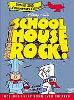Schoolhouse Rock!: The Ultimate Collector's Edition