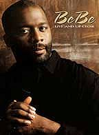 BeBe Winans - Live and Up Close