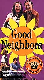 Good Neighbors: The Royal Command Performance