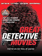 Great Detective Movies