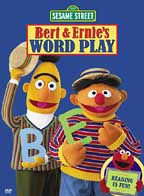 Sesame Street - Bert and Ernie's Word Play