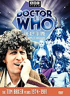 Doctor Who - The Key to Time: The Complete Adventure