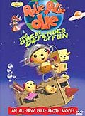 Rolie Polie Olie: Great Defender of Fun
