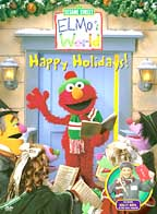 Elmo's World - Happy Holidays!