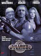 Shadow Warriors: Assault on Devil's Island