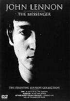 John Lennon - The Messenger
