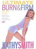 Kathy Smith - Ultimate Burn and Firm