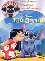 Lilo and Stitch: DVD Read-Along