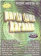 Party Tyme Karaoke - Pop Hits 2