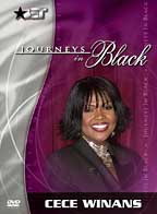 Journeys in Black: CeCe Winans