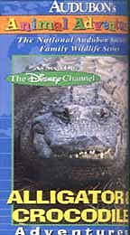 Audubon's Animal Adventures - Alligator & Crocodile Adventures