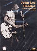 John Lee Hooker - Rare Performances 1960-1984