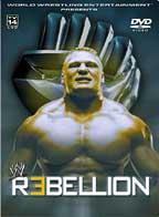 WWE - Rebellion