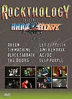 Rockthology #4: Hard And Heavy