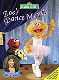 Sesame Street - Zoe's Dance Moves