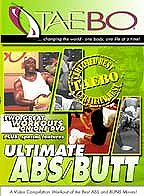 Best of Tae Bo: Ultimate Abs & Butt
