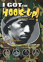 Eddie Griffin - Raw & Uncut