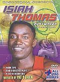 Isiah Thomas - Playmaker, The Point Guard