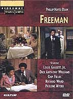 Broadway Theatre Archive - Freeman