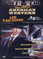 Great American Western - Lee Van Cleef