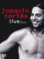 Joaquin Cortes - Live at the Royal Albert Hall