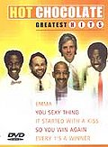 Hot Chocolate - Greatest Hits on DVD
