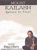 Mount Kailash: Return to Tibet