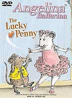 Angelina Ballerina - The Lucky Penny