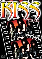 KISS - You Wanted The Best, You Got The Best! Unauthorized