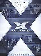 X-Men Collection, The: X2/X-Men 1.5