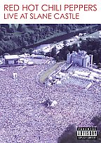 Red Hot Chili Peppers - Live at Slane