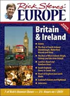 Rick Steves' Europe: Britain and Ireland