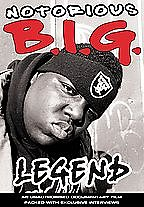 Notorious B.I.G. - Legend