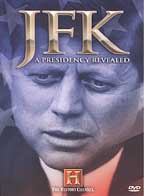 JFK: A Presidency Revealed