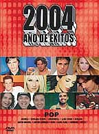 2004 Ano de Exitos - Pop